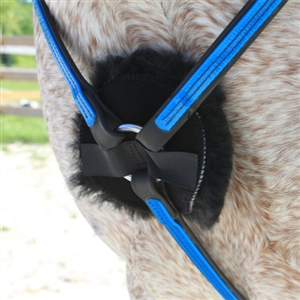 Shear Comfort Breast Collar Ring Protectors for Sale!