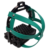 EasyCare E-Z Ride Ultimate Ultra Stirrups w/Beta Biothane Cages or Reflective or Camo Cages for Sale!