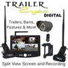Trailer Eyes Digital Wireless Trailer Monitoring System for Sale