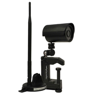 Additional Camera for the Trailer Eyes B2 Trailer Monitoring System for Sale!
