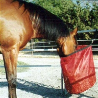 Trail-Rite's Mesh Hay Bag for Sale!
