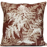 Fern Pillow - Lodge
