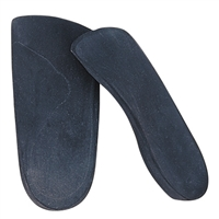 Custom Prescription Crepe Orthotics by KLM Labs