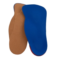 KLM's Custom Flexer Adjuster Orthotic