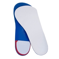 KLM's Golf Custom Prescription Orthotic