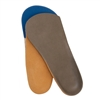 Custom Leather Orthotics