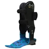 Restricted Ankle Pivot Richie Brace by KLM Labs