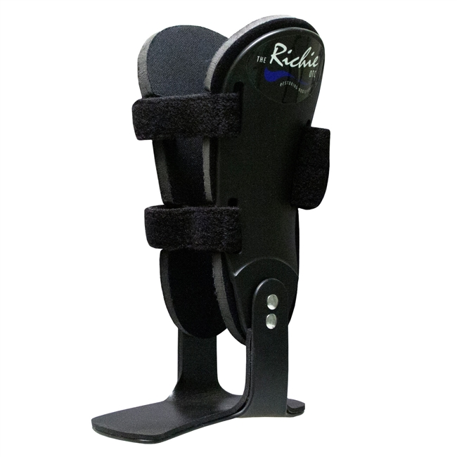 Richie Restricted Ankle Pivot OTC by KLM Labs