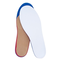 KLM Lab's Custom Prescription Sport Supersport Orthotics