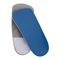 KLM Lab's TL Silver Functional Prescription Orthotic