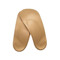 Gold Insoles by KLM Labs