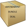 AMENDMENT BUNDLE