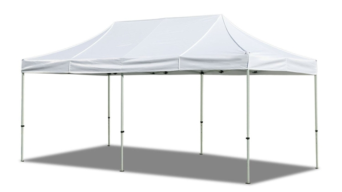 Email ...  sc 1 st  Sign Pipers & 10X20 STOCK COLOR CANOPY u0026 POP UP TENT FRAME