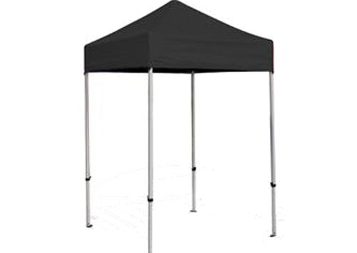 new style 1a106 75d63 5x5 VENDOR TENT - SOLID COLOR CANOPY