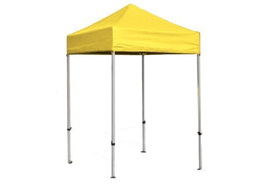 Email ...  sc 1 st  Sign Pipers & 5X5 STOCK COLOR CANOPY u0026 POP UP TENT FRAME