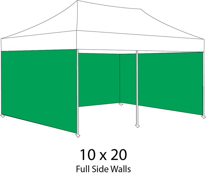 Email ...  sc 1 st  Sign Pipers & 10 X 20 Event Pop Up Tent w/ Custom Printed Canopy. Lowest NET ...