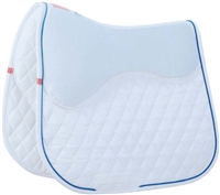 Toklat Classics III Dressage Saddle pad with impact protection