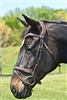 La Cense Flash Noseband Bridle
