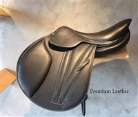 "BUTET SEMI DEEP JUMPING SADDLE ""M"""