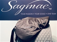 Sagmae Saddle Cover