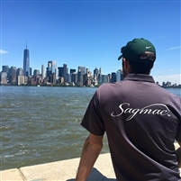 Sagmae Polo Shirt