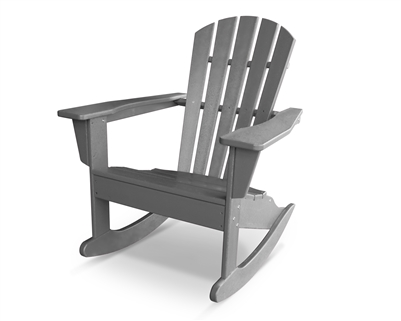 Palm Coast Adirondack Rocker
