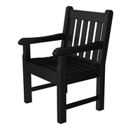 Rockford Garden Arm Chair