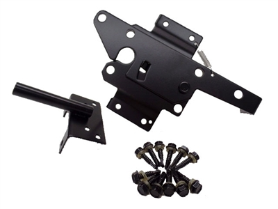 Standard Vinyl Gate Latch