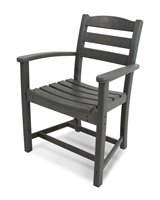 La Casa Café Dining Arm Chair