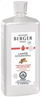 CHRISTMAS COOKIE Lampe Berger Fragrance Oil - 1Liter 33.8oz