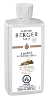 BY THE FIRESIDE Lampe Berger Fragrance Oil - 500ml 16.9oz