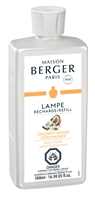 COCO MONOI Lampe Berger Fragrance Oil - 500ml 16.9oz
