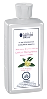 DELICATE OSMANTHUS Lampe Berger Fragrance Oil - 500ml 16.9oz