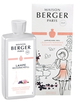 ELEGANT PARISIENNE Lampe Berger Fragrance Oil - 500ml 16.9oz
