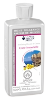 EVERLASTING FLOWER OF CORSICA Lampe Berger Fragrance Oil - 500ml 16.9oz