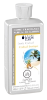 EXOTIC COCKTAIL Lampe Berger Fragrance Oil - 500ml 16.9oz