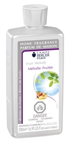 FRUIT MELODY Lampe Berger Fragrance Oil - 500ml 16.9oz