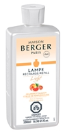 "GRAPEFRUIT PASSION ""Light"" Lampe Berger Fragrance Oil - 500ml 16.9oz"