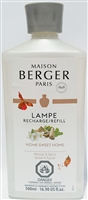 Home Sweet Home Lampe Berger Fragrance Oil - 500ml 16.9oz