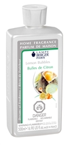 LEMON BUBBLES Lampe Berger Fragrance Oil - 500ml 16.9oz
