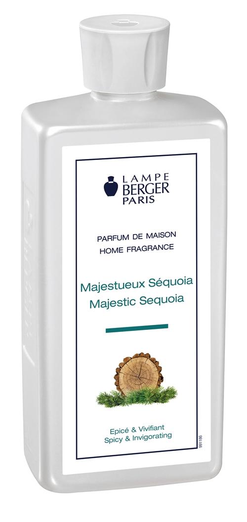 Delightful Majestic Sequoia Lampe Berger Fragrance Oil   500ml 16.9oz