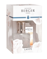 Aroma Gift Set Lamp with 180ml Aroma Energy
