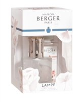 Aroma Gift Set Lamp with 180ml Aroma Relax