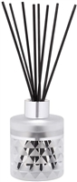 Bouquet Diffuser - Precious Jasmine - Clarity Collection Frosted Color