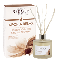 Bouquet Diffuser Aroma Relax Oriental Comfort