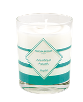 Anti-odor Candle Bathroom Aquatic