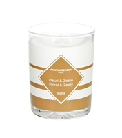Anti-odor Candle Pet Floral and Zesty