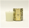Tyler Candle - Fearless - 2oz Votive