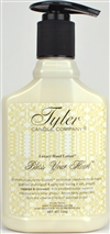 Tyler Candle - Diva - Hand Lotion 8oz