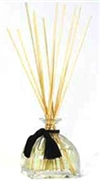 Tyler Candle - French Vanilla Oak - Reed Diffuser